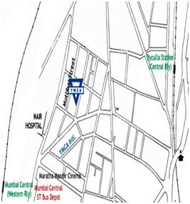Route Map Achamma